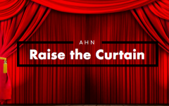 Raise The Curtain 2018