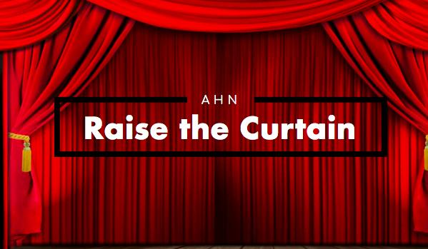 Raise The Curtain 2018