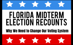 Florida Election Recounts: We Need to Better our Voting System (OPINION)