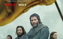 "Netflix Releases New Film ""Outlaw King"""