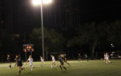 AHN Varsity Soccer Team Defeats Tampa Catholic With A  7-1 Win