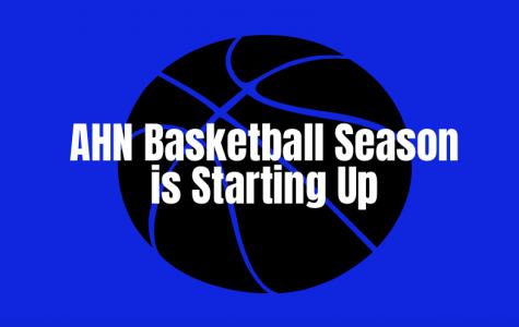 AHN Basketball Season Begins