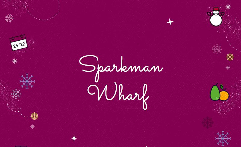 Sparkman Wharf Opens in Channelside