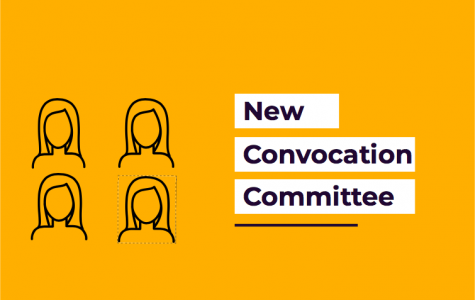 New Convocation Committee