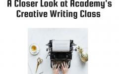 A Closer Look at Academy's Creative Writing Class