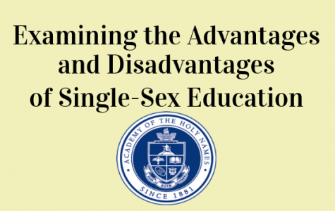 Examining the Advantages and Disadvantages of Single-Sex Education
