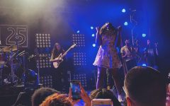 Noname Performs at The Ritz