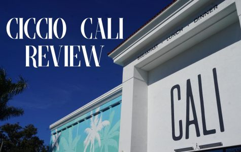 Ciccio Cali Review