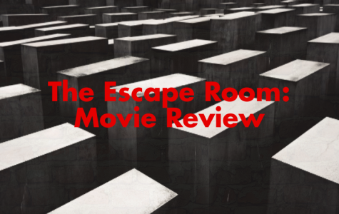 """Escape Room"" Movie Review"
