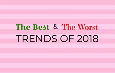 AHN Students Share the Best and Worst Trends of 2018