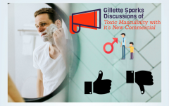 Gillette Sparks Discussions of Toxic Masculinity with its New Commercial