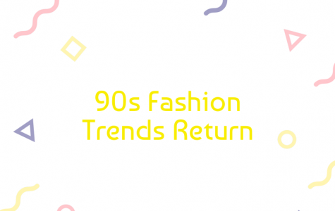 90s Fashion Trends Return