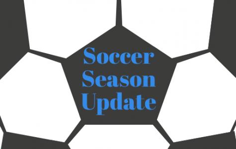 Varsity Soccer Season Updates