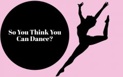 "Academy Dancers Shine Bright In ""So You Think You Can Dance?"""