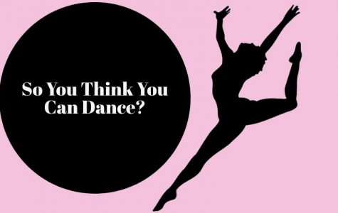 """Academy Dancers Shine Bright In """"So You Think You Can Dance?"""""""