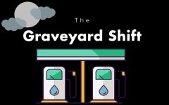 """The Graveyard Shift"" Performed at Academy"