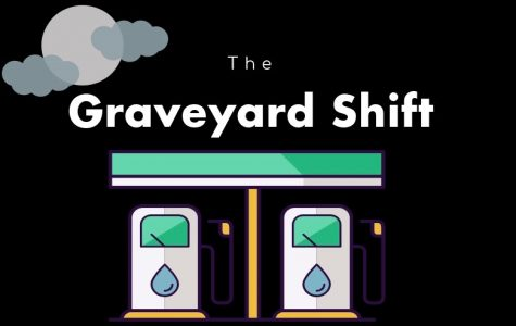 """""""The Graveyard Shift"""" Performed at Academy"""