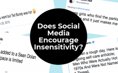 Does Social Media Encourage Insensitivity? (EDITORIAL)