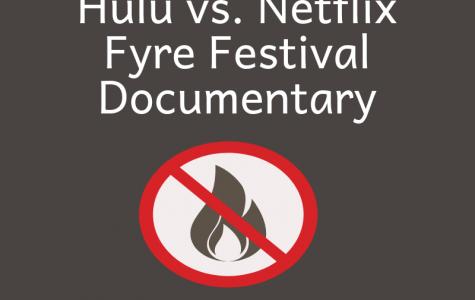 "Netflix's ""Fyre"" vs. Hulu's ""Fyre Fraud"""