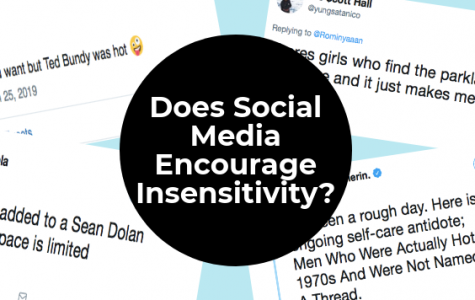Does Social Media Encourage Insensitivity? (EDITORIAL)