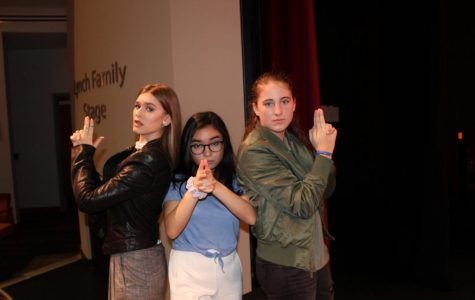 Students Perform in the 2019 Academy Awards-AHN's Talent Show