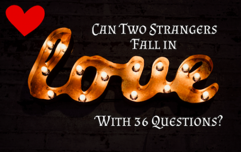"""Students React to """"Can 2 Strangers Fall in Love with 36 Questions? Dani + Andrew"""" (Video)"""