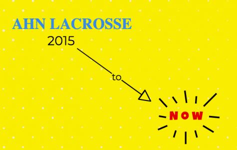 AHN Lacrosse Season Begins