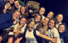 AHN Soccer Team Advances In Playoffs
