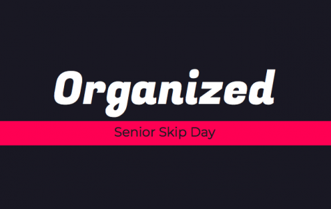 Seniors Organize Approved Skip Day