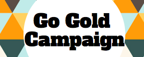 "AHN Students Start ""Go Gold Campaign"""