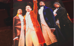 Hamilton Comes To Tampa Bay