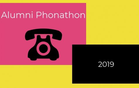 The Ambassadors' Alumni Phonathon 2019 Exceeds Goal