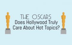 The Oscars: Does Hollywood Truly Care About Hot Topics?