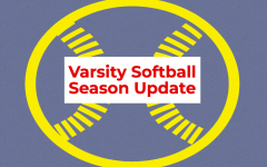 Varsity Softball Season Updates