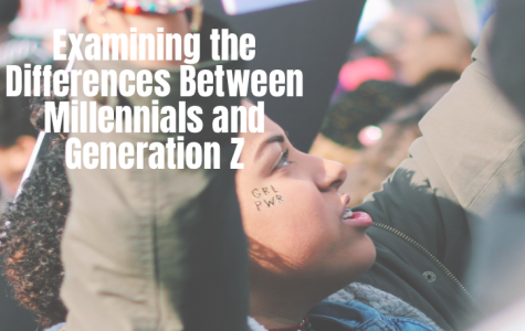 Examining the Differences Between Millennials and Generation Z