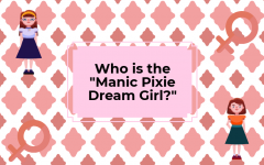 "Who is the ""Manic Pixie Dream Girl""? (OPINION)"