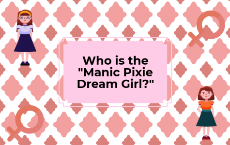 """Who is the """"Manic Pixie Dream Girl""""? (OPINION)"""