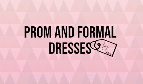 Grace Buckhorn & The Mayor's Youth Corp Want Your Dresses