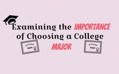 Examining the Importance of Knowing a College Major