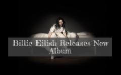 Billie Eilish Releases New Album