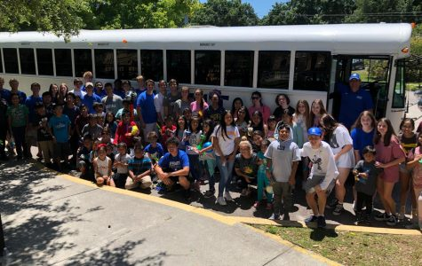 The Migrant Education Program Comes to Christ the King Carnival
