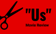 """Us"" Movie Review"