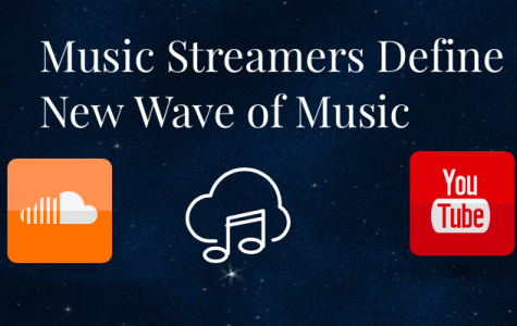 Music Streamers Define New Wave of Music
