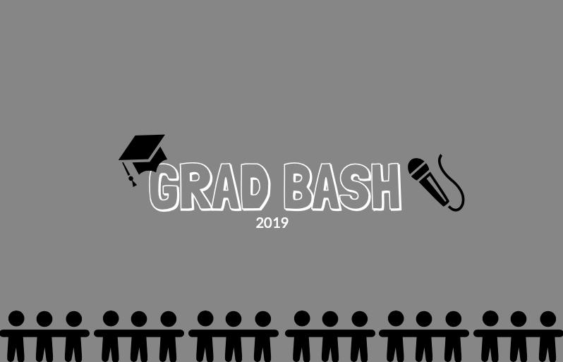 Academy Seniors Go to Grad Bash