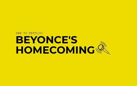 Beyonce Releases New Movie, Homecoming: The Live Album', on Netflix