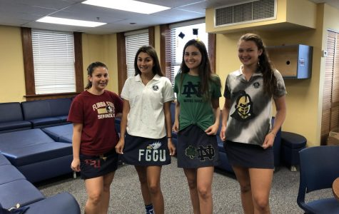 Acknowledging Sexism in the Real World (Class of '19)